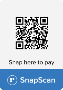 Donate via Snapscan
